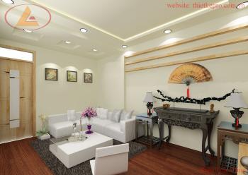 Những xu hướng thiết kế nội thất dành cho nhà chung cư