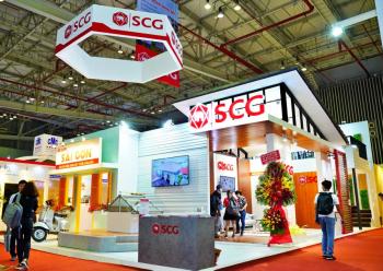 SCG truyền cảm hứng xây dựng ngôi nhà tiện nghi cho cư dân Sài Gòn